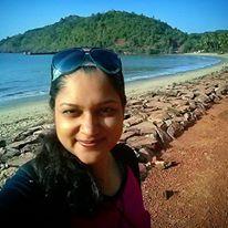 Parnika Sokhi