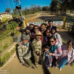 Tadoba Andhari National Park Safari Booking