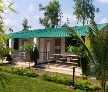 Tadoba Resort
